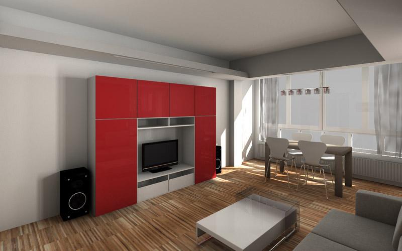 Appartamento Barcellona